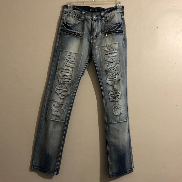 Trestles Other - Ripped jeans